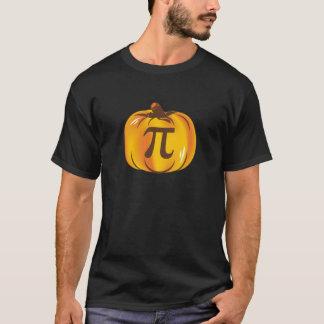Pumpkin Pi - Happy Halloween T-Shirt