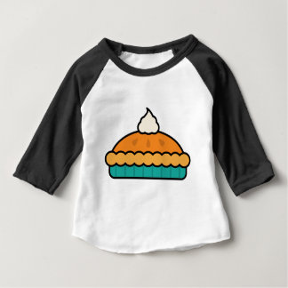 Pumpkin Pie Baby T-Shirt