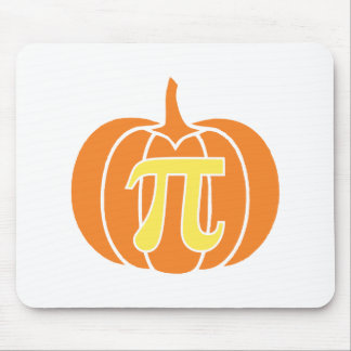 Pumpkin Pie Mouse Pad