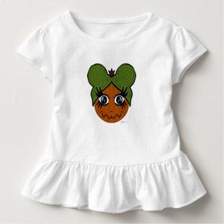 Pumpkin princess toddler T-Shirt
