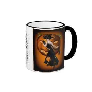 Pumpkin Queen - Mug