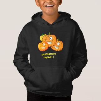 Pumpkin Rocks - Boy Sweatshirt