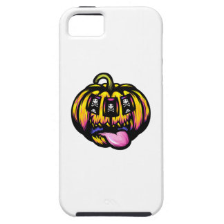 Pumpkin Slot Case For The iPhone 5