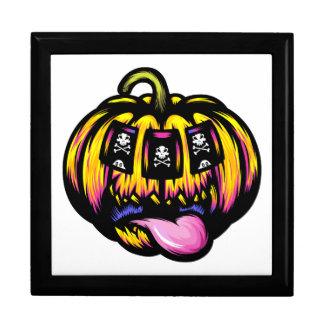 Pumpkin Slot Gift Box