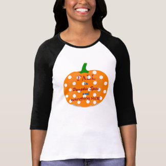 Pumpkin Spice and Everything Nice Fall T-Shirt