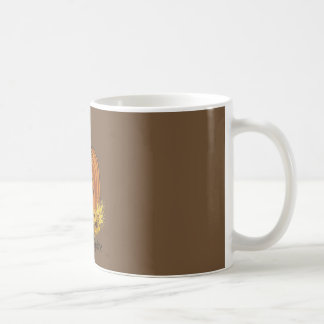 Pumpkin Spice Coffee Mug