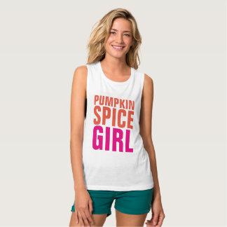 PUMPKIN SPICE GIRL, funny ladies T-shirts