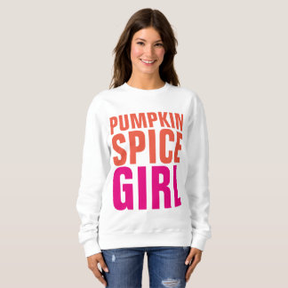 PUMPKIN SPICE GIRL, ladies T-shirts