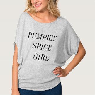 pumpkin spice girl T-Shirt