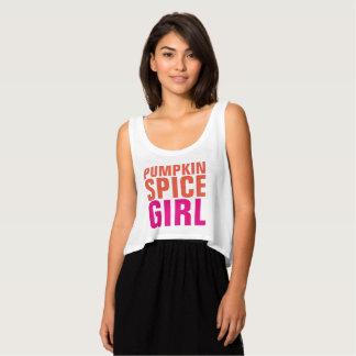 PUMPKIN SPICE GIRL work out T-shirts