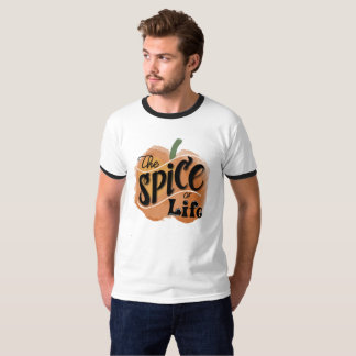 Pumpkin Spiced Everything T-Shirt