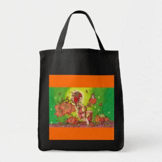 Pumpkin Surprise Halloween Bag