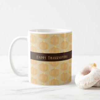 Pumpkin Thanksgiving   Mug