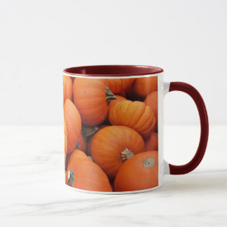 Pumpkin Time Mug