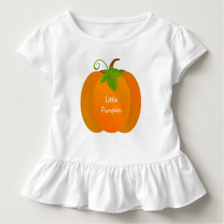 Pumpkin Toddler T-Shirt