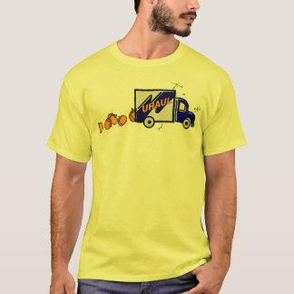 Pumpkin Truck T-Shirt