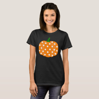 Pumpkin tshirt for Halloween and Thanksgiving