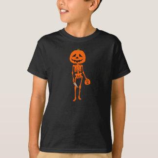 Pumpkinhead Halloween T-Shirt