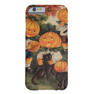 Pumpkinheads Barely There iPhone 6 Case