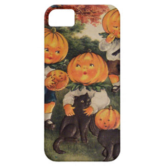 Pumpkinheads iPhone 5 Case