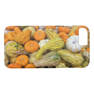 Pumpkins iPhone 8/7 Case