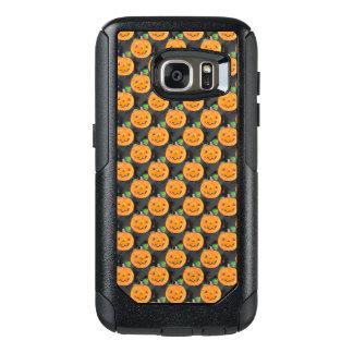 Pumpkins OtterBox Samsung Galaxy S7 Case