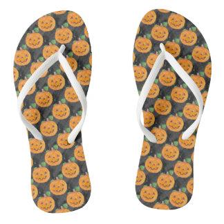 Pumpkins Thongs