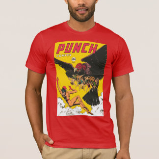 Punch Comics July 1947 T-Shirt
