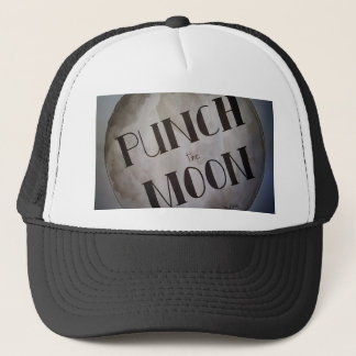 Punch The Moon products Trucker Hat