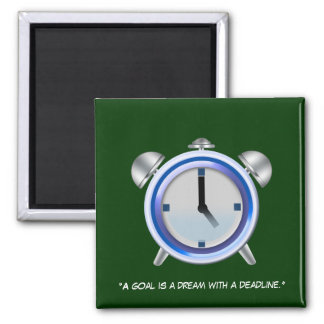 Punctuality Magnet