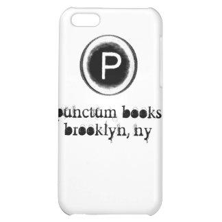 punctum books iPhone Case iPhone 5C Case