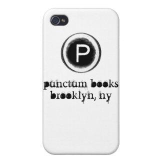 punctum books iPhone Case iPhone 4/4S Cases