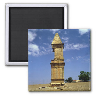Punic War Monument, 3rd-2nd century BC Magnet