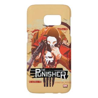 Punisher Extraction Protocol
