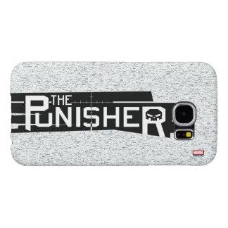 Punisher Logo Samsung Galaxy S6 Cases
