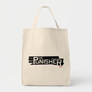 Punisher Logo Tote Bag