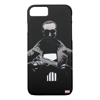 Punisher Out Of The Shadows iPhone 8/7 Case