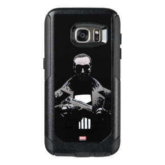 Punisher Out Of The Shadows OtterBox Samsung Galaxy S7 Case