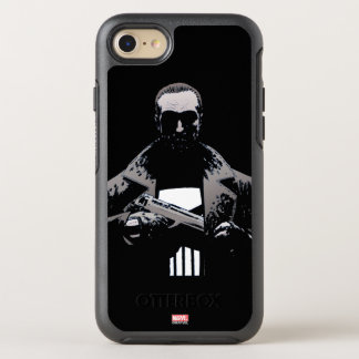 Punisher Out Of The Shadows OtterBox Symmetry iPhone 7 Case
