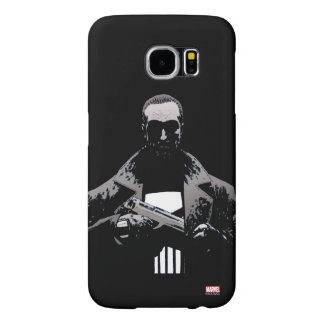 Punisher Out Of The Shadows Samsung Galaxy S6 Cases