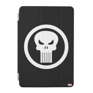 Punisher Skull Icon iPad Mini Cover