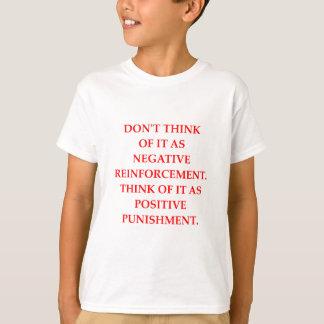 PUNISHMENT T-Shirt