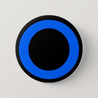 punk 6 cm round badge