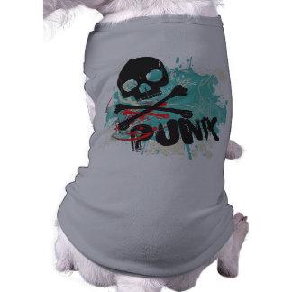 Punk Dog t-shirt