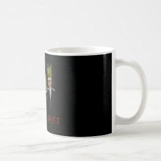 Punk Fiction V3 - 022 Coffee Mug