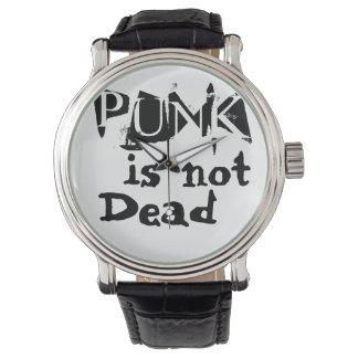 punk is not dead watch