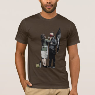Punk mom T-Shirt