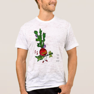 Punk Rock Radish T-Shirt