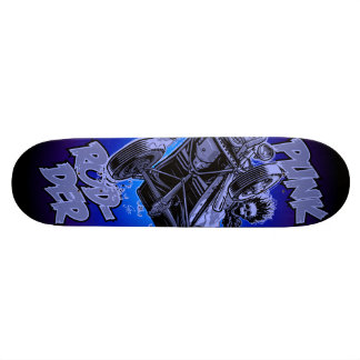 Punk Rodder Skateboards