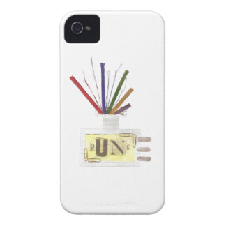 Punk Room Diffuser I-Phone 4 Case